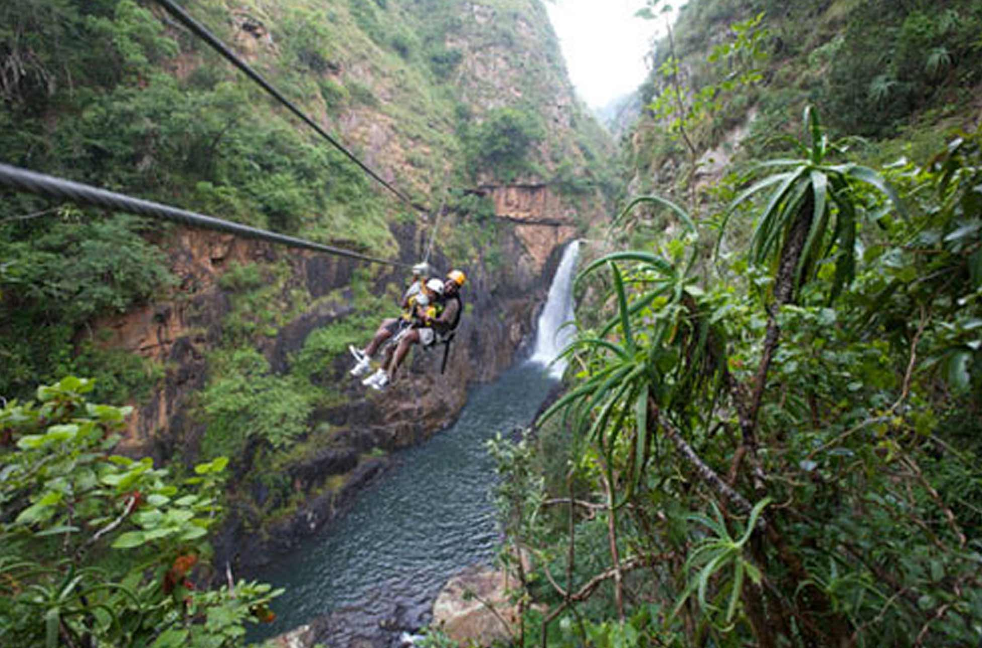 Canopy Tours South Africa