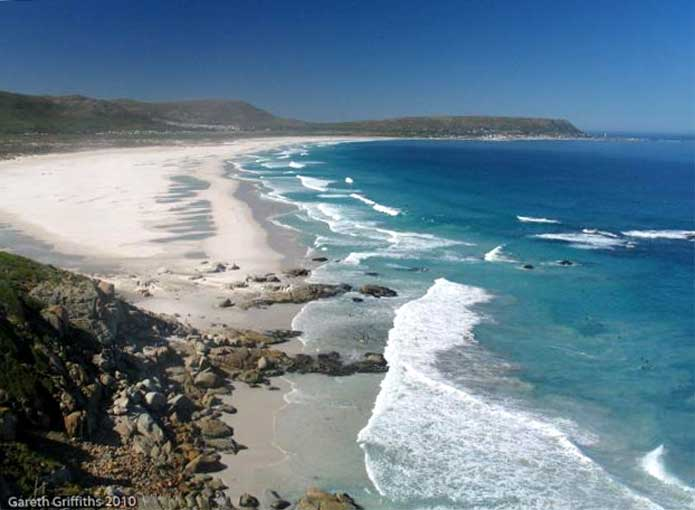 Noordhoek Long Beach