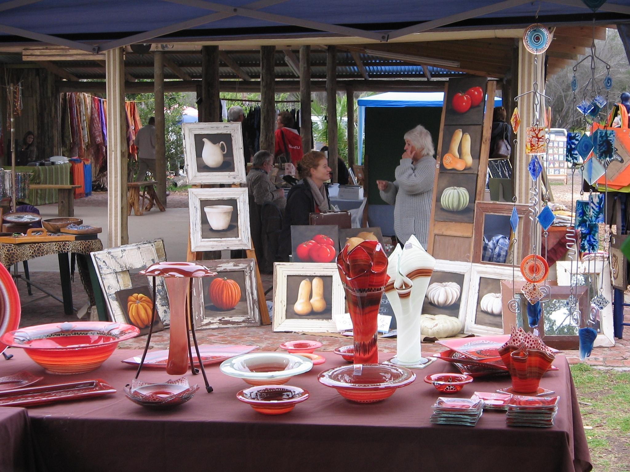 Scarab Market