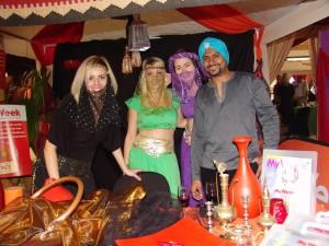 Paarl Shiraz Festival