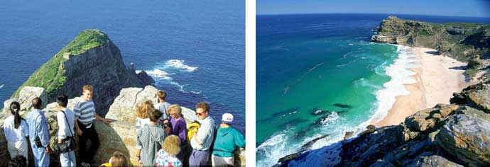 Cape Point viewsite
