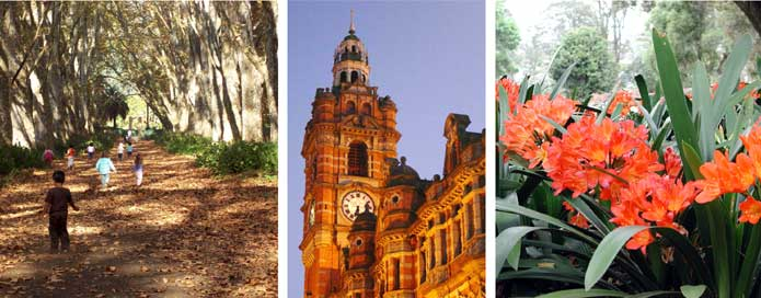 Pietermaritzburg attractions