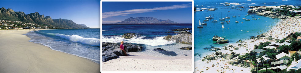 Cape Town Beach Guide - images