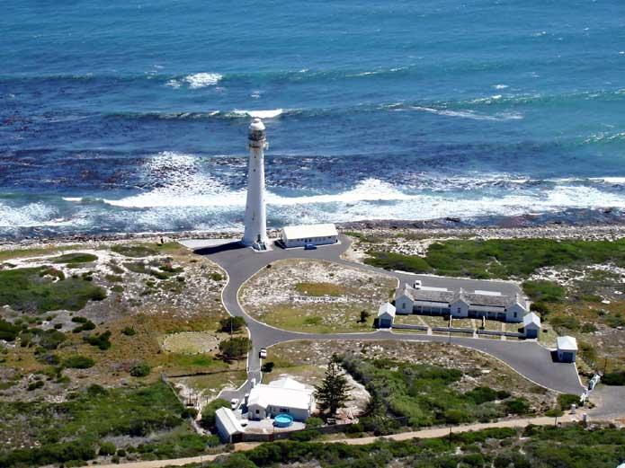Slangkop Lighthouse, Kommetjie