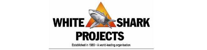 Link to White Shark Projects website